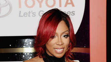 DJ Ready Rob - K Michelle Gives Up On R&B and Is Now Making Country Music