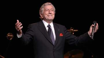 None - Tony Bennett: The I Left My Heart Tour