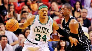 The Ben Maller Show - Paul Pierce's Career Was More Impressive Than Dwyane Wade's