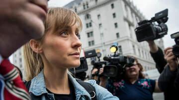 Dana Tyson - UPDATE: Allison Mack of SMALLVILE Pleads Guilty in NXIVM Trafficking Case