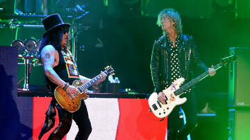 Ken Dashow - Guns N' Roses Will Focus On Writing New Music This Fall
