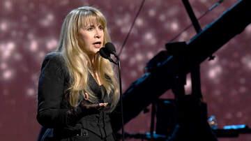 Ken Dashow - Fleetwood Mac Postpones Tour As Stevie Nicks Battles The Flu