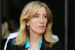Felicity Huffman Pleads Guilty In College Admissions Scandal: 'I'm Ashamed'
