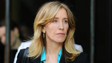 Rachel Ramsey - Felicity Huffman Pleads Guilty for Part in the College Admissions Scandal