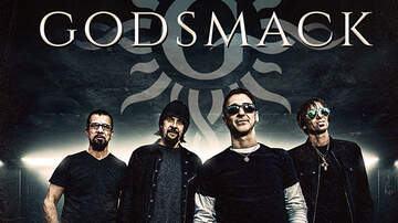 None - Godsmack