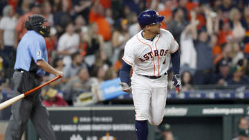 Clutch Sunday - Astros Break Out Brooms and Sweep A's, Series Against Yanks Opens Tonight
