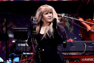 Jazz Fest Jinx? Fleetwood Mac Cancels, Stevie Nicks is Sick