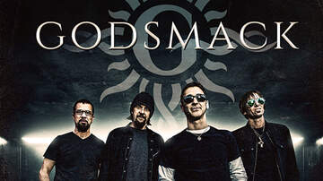 Robin - Godsmack is Coming to Bakersfield!