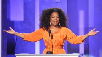 BIGVON - Oprah Winfrey donates $2 million to Puerto Rico relief