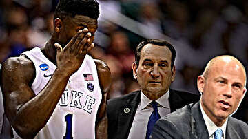 Outkick The Coverage with Clay Travis - Nike Has Yet to Deny Claims That They Paid Zion Williamson to Go to Duke