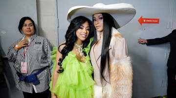 Nina Chantele - Cardi B Proves Kulture Looks Just Like Her Sister Hennessy Carolina