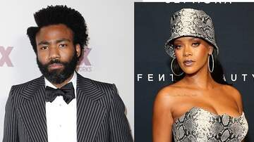EJ - Donald Glover and Rihanna's 'Guava Island' Will Debut at Coachella