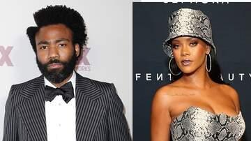 EJ - Donald Glover and Rihanna's 'Guava Island' Will Debut at Coachella
