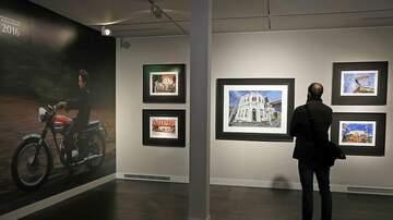 Ted McKay - Bob Dylan to Exhibit Portraits, Handwritten Lyrics at Tulsa Art Museum!!