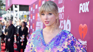 iHeartPride - Taylor Swift Donates $113K To Fight Against Anti-LGBTQ Bills In Tennessee