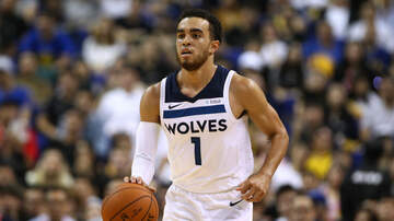 Wolves Blog - Raptors tuning up for playoffs, visit Timberwolves | KFAN