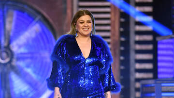Savannah - Kelly Clarkson Was Mistaken for a Seat Filler at the ACM Awards