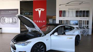Matt Appleby - What If Tesla Made A Pickup Truck?