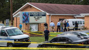 Brian Mudd - Should Florida Allow Concealed Carry Holders To Carry In Churches?