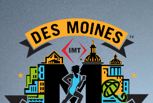 None - IMT Des Moines Marathon, October 18-20