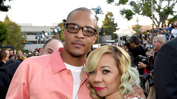 Papa Keith - T.I. Surprises Tiny For Her Birthday