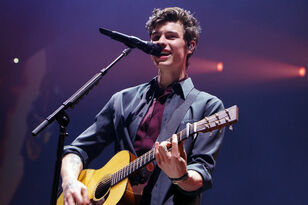 Shawn Mendes Says Rumors About His Sexuality Are 'Hurtful'