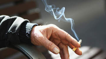 Politics - Smoking Age Raised to 21 In Illinois and Washington