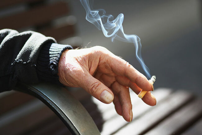Washington State raises smoking age to 21