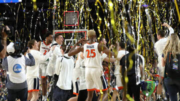 T-Roy - NCAA CHAMPIONSHIP: Virginia Wins in Overtime