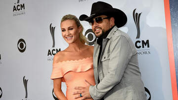 Sisanie - Jason Aldean's Wife Brittany Talks Life After Vegas Shooting And Baby No 2