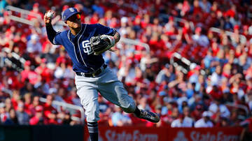 Costa and Richards - Brad Cesmat Gets You Set For Padres V DBacks In Arizona