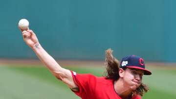 Aaron Hines -  Cleveland Indians Pitcher Mike Clevinger to Miss 6 to 8 Weeks