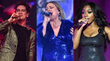 Entertainment News - Kelly Clarkson, Normani & More To Perform At 2019 Billboard Music Awards