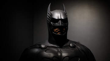 Rick Lovett - 4 Batman Movies Coming Back To Theaters In May