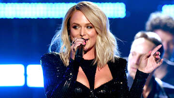 CMT Cody Alan - Miranda Lambert Is Feeling 'Good As Hell' In Glam Jam Video