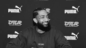 Tahirah - Nipsey Hussle's Mother Shares Heartwarming Words To Fans