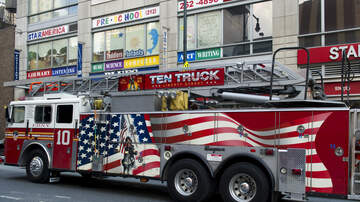 Amanda Flores - 13 children of fall 9/11 firefighters are about to be new class of NYFD