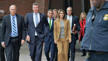 @TheBuffShow - BREAKING: New Charge for Full House Star Lori Loughlin AND Her Husband...