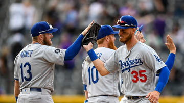 Dodgers Clubhouse - Andrew Friedman On The Success The Dodgers Are Having Early In The Season