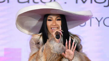 What We Talked About - Money Moves: Cardi B's Financial Advice Is Foolproof