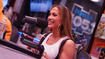 The Breakfast Club Interviews - Jennifer Lopez Says Diddy Privately Apologized To A-Rod For Insta Comment