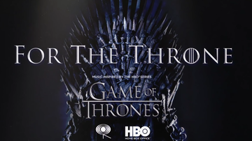 What We Talked About - 'Game Of Thrones' Soundtrack Features The Weeknd, Travis Scott, SZA, & More