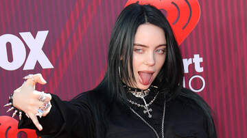 Jonathan - Billie Eilish Samples 'The Office' In New Song