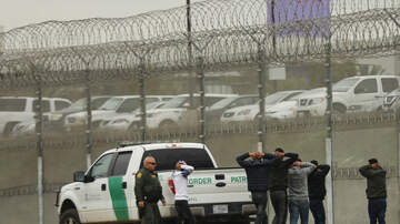 The Joe Pags Show - Border Patrol Captured 103,000 Illegal Immigrants Last Month