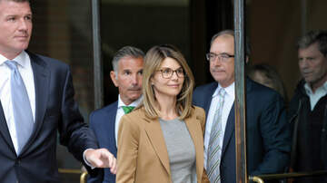 The Joe Pags Show - Lori Loughlin Indicted