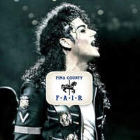 Win tickets to see MJ Live at the Pima County Fair