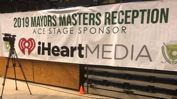 Photos - 2019 Mayors Masters Reception @ The JBA 4/8/19