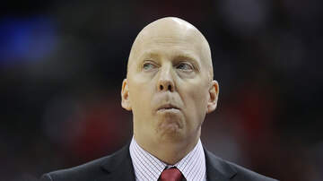 Mo Egger - ESPN1530 On Demand: Reaction To Mick Cronin Leaving UC.