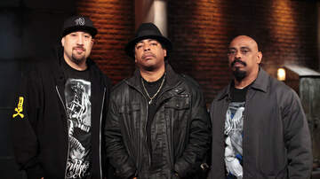 Nina Chantele - 'Cypress Hill' Will Make History With Hollywood Walk of Fame Honor