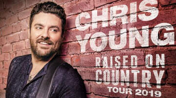 None - Chris Young with special guests Chris Janson and Jimmie Allen at The AMP
